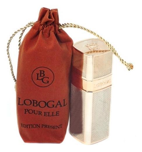 Lobogal Pour Elle Edition Present