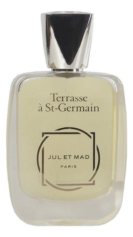 Jul et Mad Paris Terrasse A St-Germain