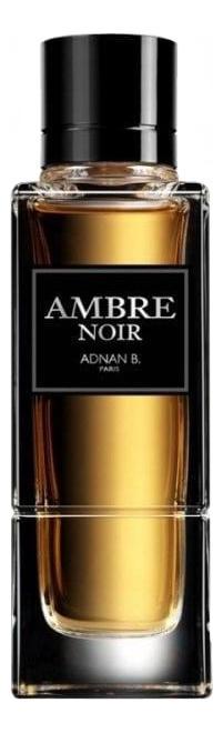 Adnan B. Ambre Noir