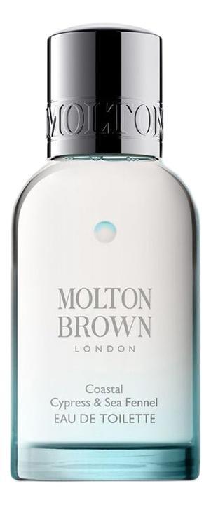 Molton Brown Coastal Cypress & Sea Fennel