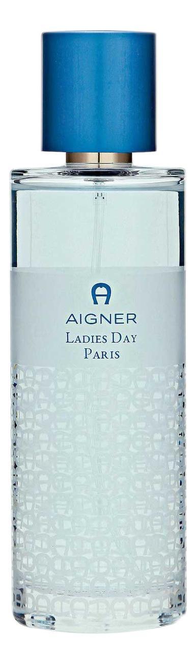 Etienne Aigner Ladies Day Paris