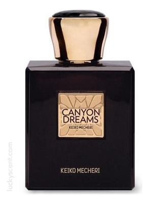 Keiko Mecheri Canyon Dreams