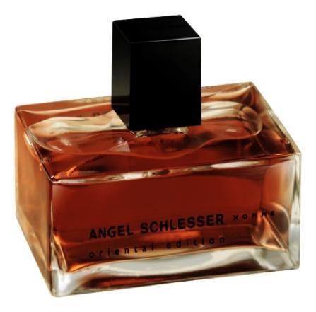 Angel Schlesser Homme Oriental