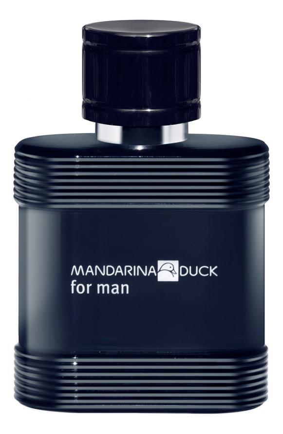 Mandarina Duck For Man