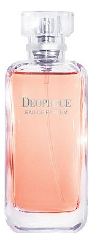 Deoproce Eau De Perfume Tropical Orange