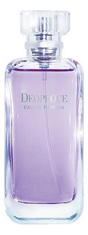 Deoproce Eau De Perfume Lonely Island Purple