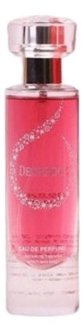 Deoproce Eau De Perfume Blossom Romantic