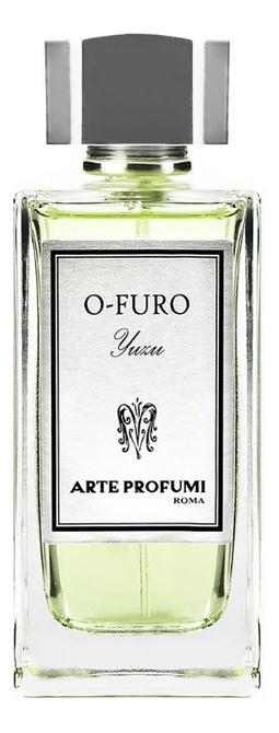 Arte Profumi O-Furo