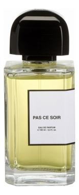Parfums BDK Paris Pas Сe Soir