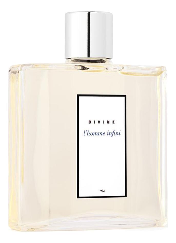 Divine L'Homme Infini For Men
