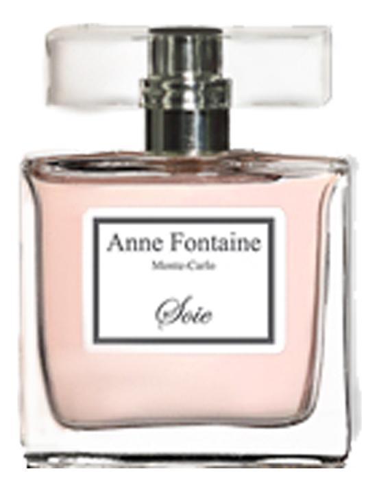 Anne Fontaine La Collection Soie