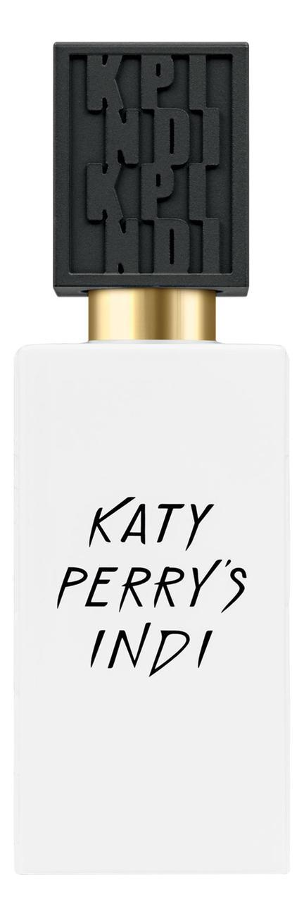 Katy Perry Katy Perry's Indi