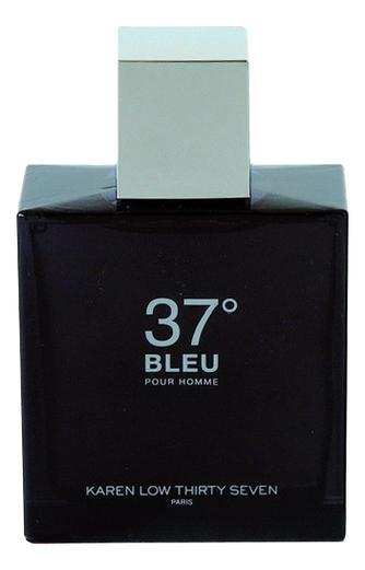 Karen Low 37 Bleu Men
