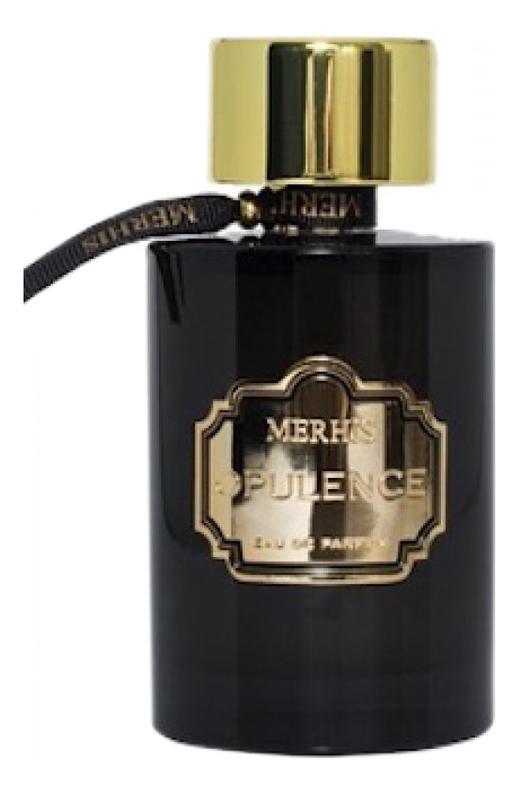 Merhis Perfumes Opulence