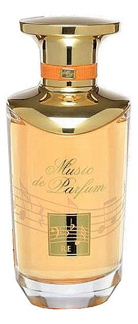 Music De Parfum RE