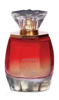 Arabian Souvenir Ruby