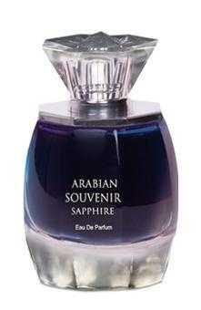 Arabian Souvenir Sapphire