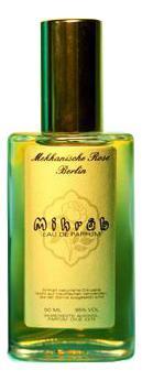 Mekkanische Rose Mihrab