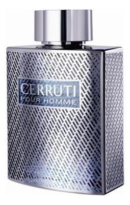 13610 cerruti pour homme couture edition