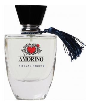 Amorino Prive Royal Night