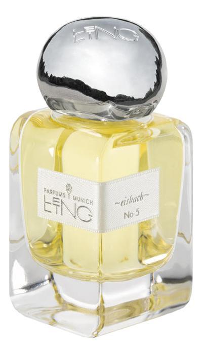 Lengling Eisbach No5