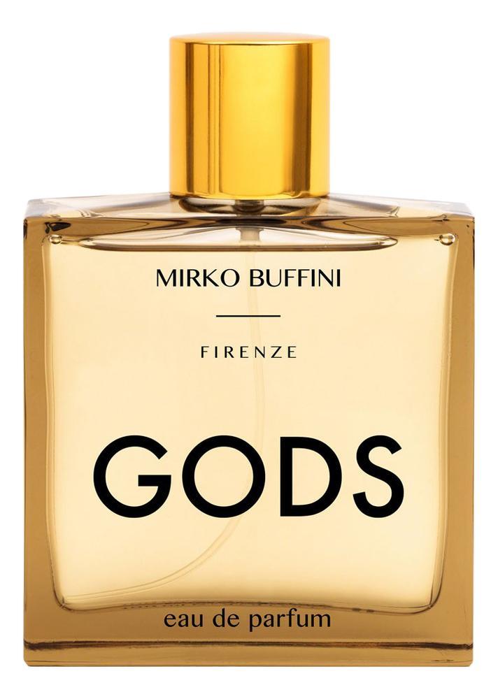 Mirko Buffini Firenze Gods