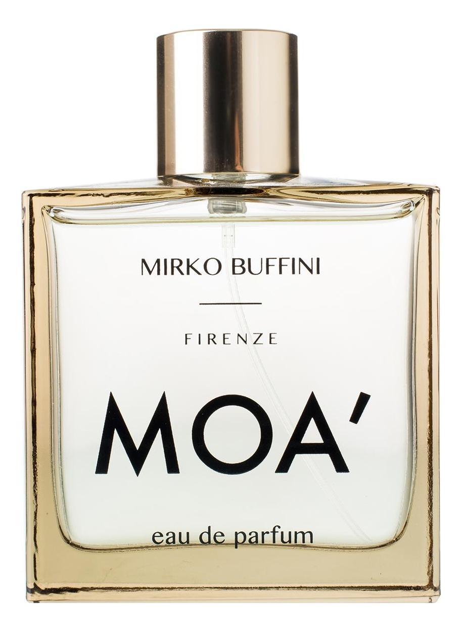 Mirko Buffini Firenze Moa'