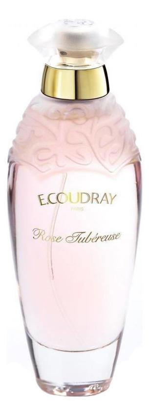 E. Coudray Rose Tubereuse