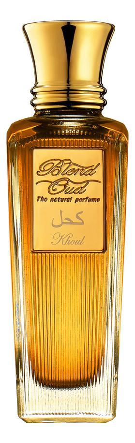 Blend Oud Khoul