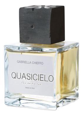 Maison Gabriella Chieffo Quasicielo