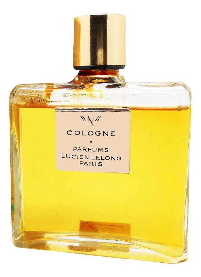 Lucien Lelong N