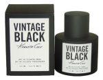 Kenneth Cole Black Vintage