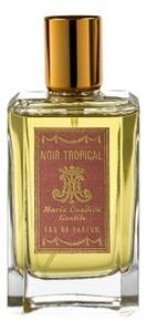 Maria Candida Gentile Noir Tropical