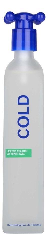 Benetton Cold