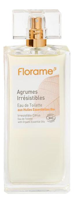 Florame Agrumes Irresistibles