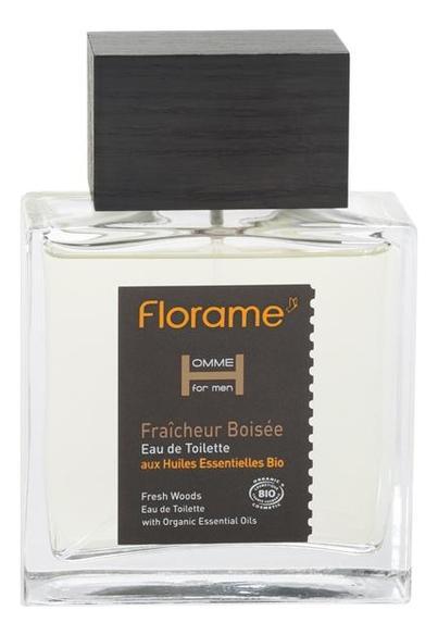Florame Fraicheur Boisee