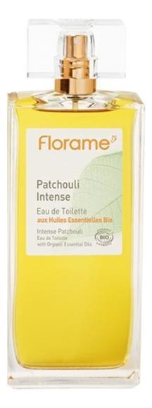 Florame Patchouli Intense