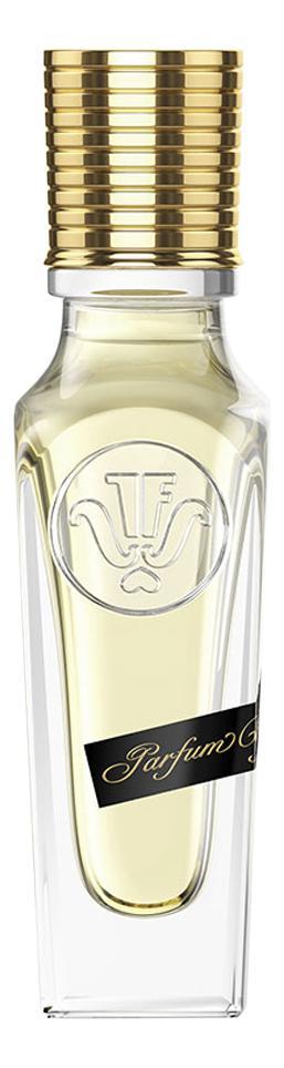 J.F.Schwarzlose Berlin Parfum Captive #1