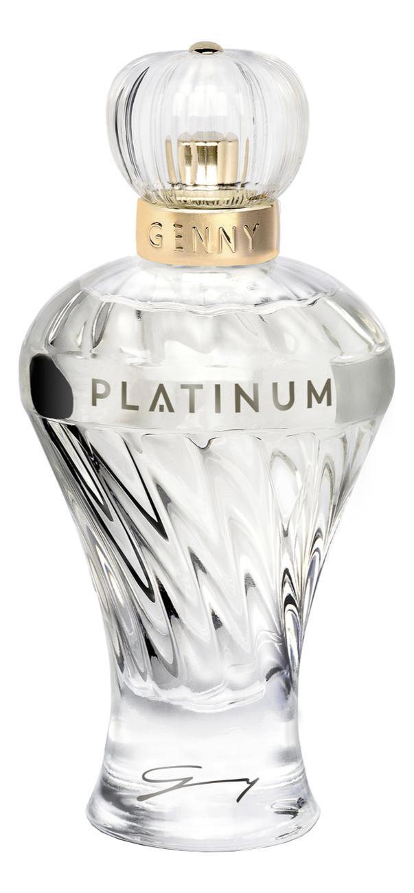 Genny Platinum Genny