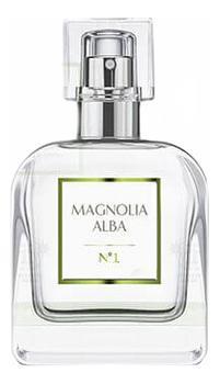 Isabel Derroisne Magnolia Alba