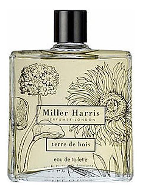Miller Harris Terre De Bois