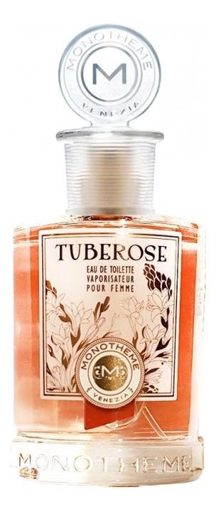 Monotheme Fine Fragrances Venezia Tuberose