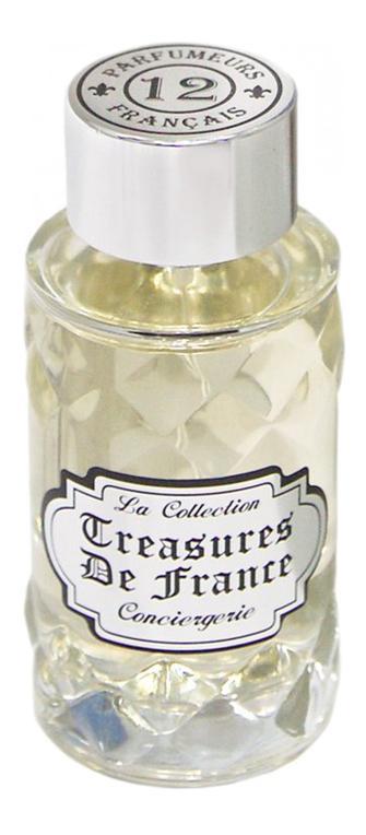 Les 12 Parfumeurs Francais Conciergerie