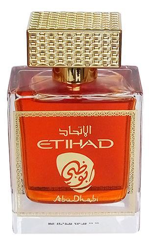 Khalis Abudhabi Etihad