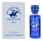 Beverly Hills Polo Club Blue Man