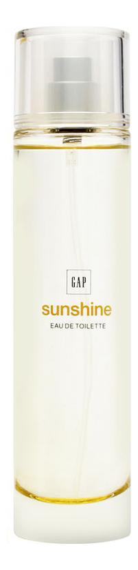 GAP Sunshine