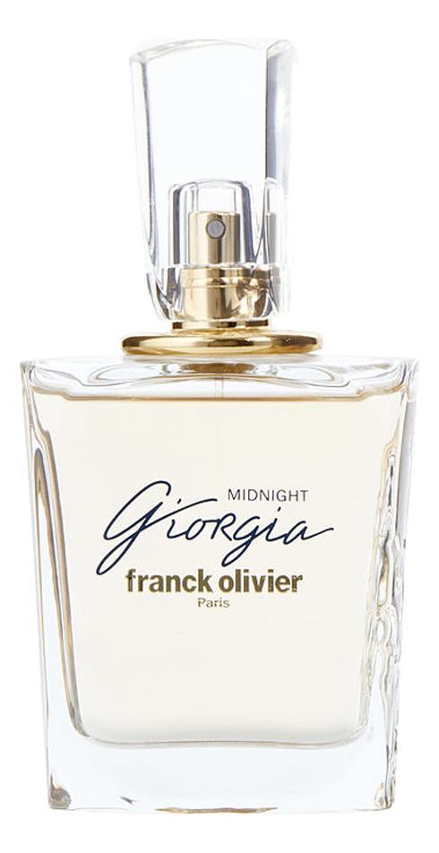 Franck Olivier Giorgia Midnight