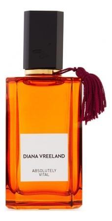 Diana Vreeland Absolutely Vital