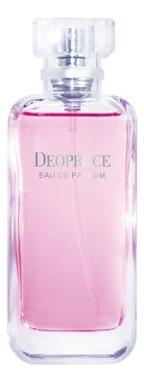 Deoproce Eau De Perfume Diamond Pink