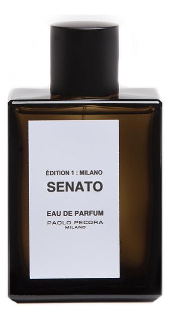 Paolo Pecora Senato